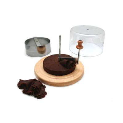 Girouette Cheese & Chocolate Scraper